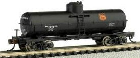 Bachmann Phillips 66 10,000 Gallon Tank Car